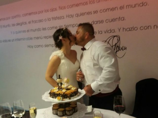 La boda de Iury y Marta en Vitoria-gasteiz, Álava 7