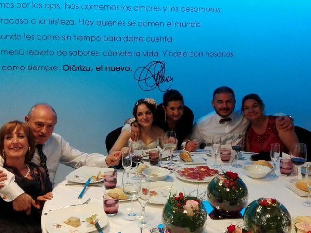 La boda de Iury y Marta en Vitoria-gasteiz, Álava 13