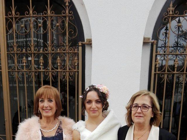 La boda de Iury y Marta en Vitoria-gasteiz, Álava 14