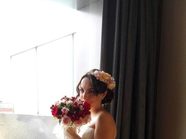La boda de Iury y Marta en Vitoria-gasteiz, Álava 15