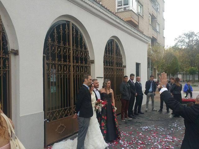 La boda de Iury y Marta en Vitoria-gasteiz, Álava 21