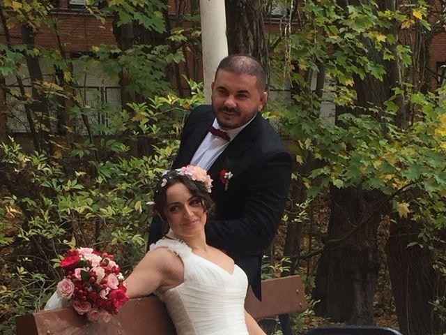 La boda de Iury y Marta en Vitoria-gasteiz, Álava 35