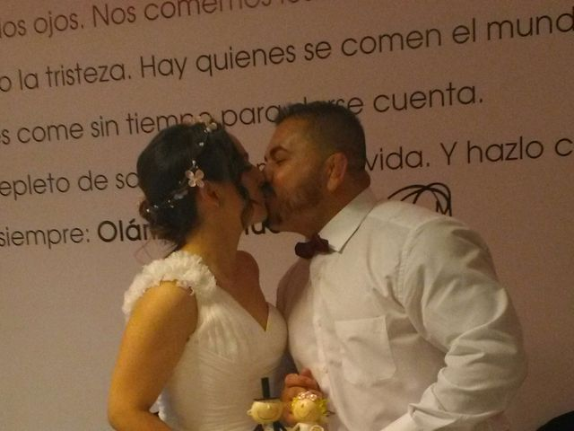 La boda de Iury y Marta en Vitoria-gasteiz, Álava 36