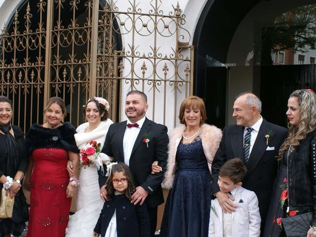 La boda de Iury y Marta en Vitoria-gasteiz, Álava 39