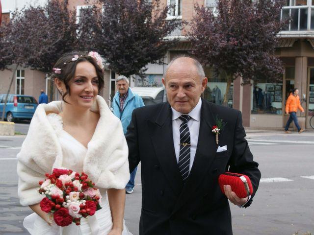 La boda de Iury y Marta en Vitoria-gasteiz, Álava 40
