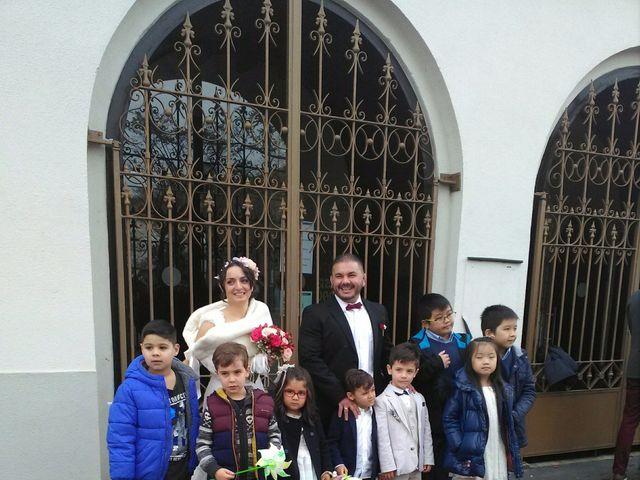 La boda de Iury y Marta en Vitoria-gasteiz, Álava 41