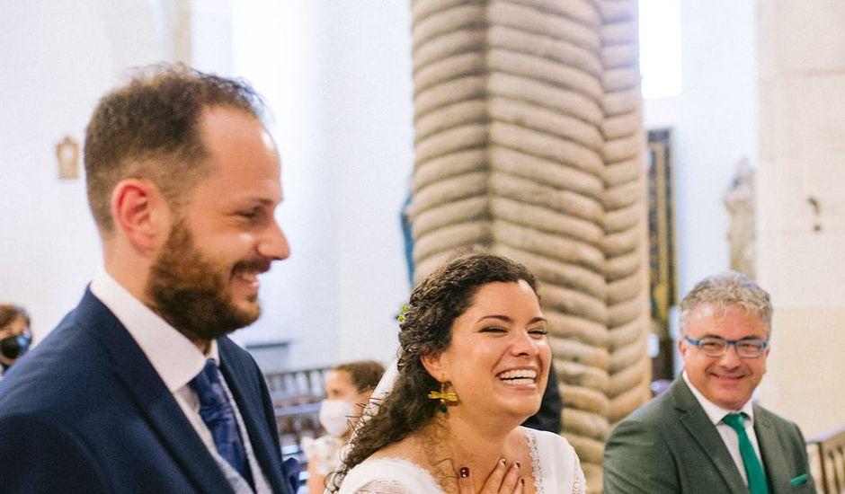 La boda de Dani y Rocío  en Gijón, Asturias