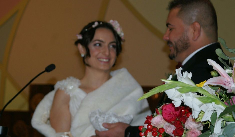 La boda de Iury y Marta en Vitoria-gasteiz, Álava