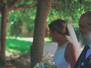 La boda de Kike y Macarena 1