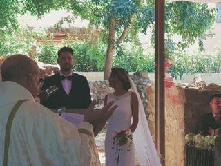 La boda de Kike y Macarena 2