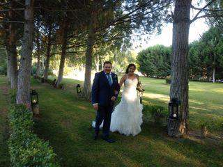 La boda de Sara y Maikel