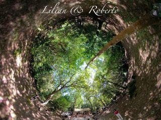 La boda de Lilian  y Rober 3