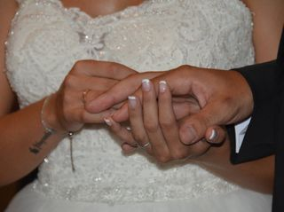 La boda de Miriam y Santi 2