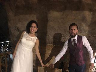 La boda de Raquel y Ayoze 2