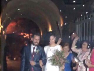 La boda de Raquel y Ayoze 3