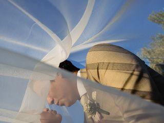 La boda de Gaby y Theo 2