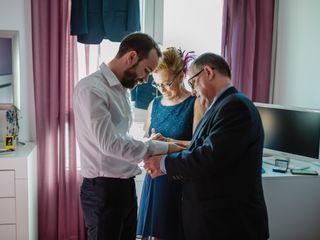La boda de Nuria y Arturo 1