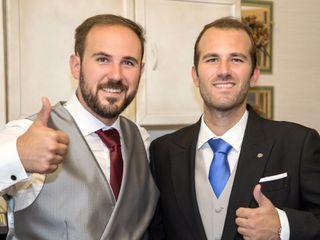 La boda de Ingrid y Diego 3