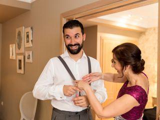 La boda de Inma y Raúl 3