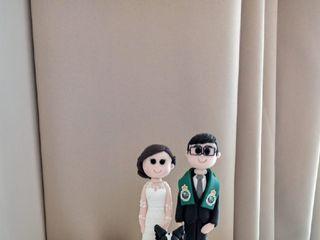 La boda de Desirée y Iván  2