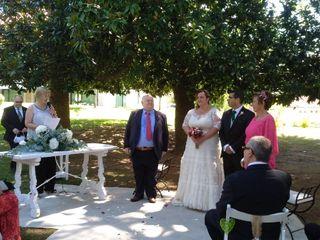 La boda de Desirée y Iván