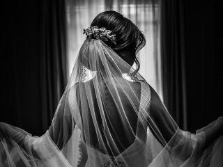La boda de Lidia y Curro 1