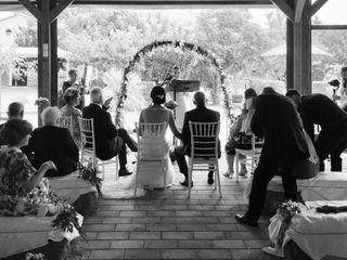 La boda de Espe y Jose