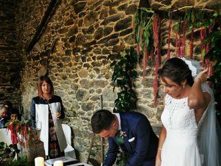 La boda de Diego y Luisa 1