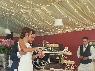 La boda de Diego y Luisa 2