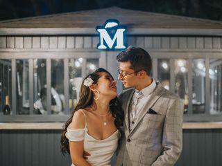 La boda de Ale y Remi 1