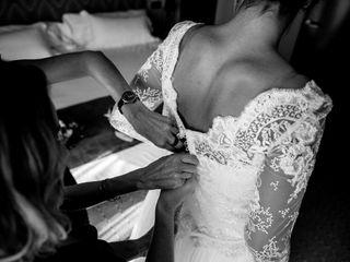 La boda de Eva y Nacho 1