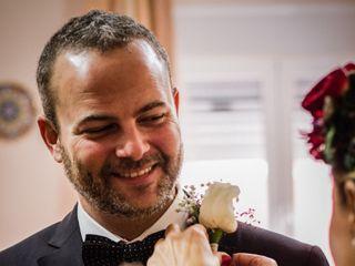 La boda de Eugenio y Elsa 3