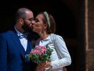 La boda de Roxana y Diego 2