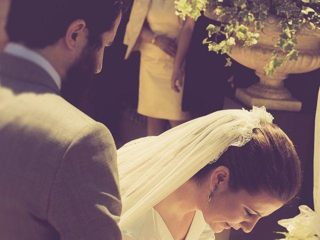 La boda de Luismi y Silvia en Granada, Granada 17