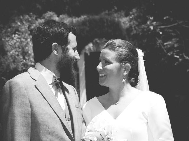 La boda de Luismi y Silvia en Granada, Granada 18