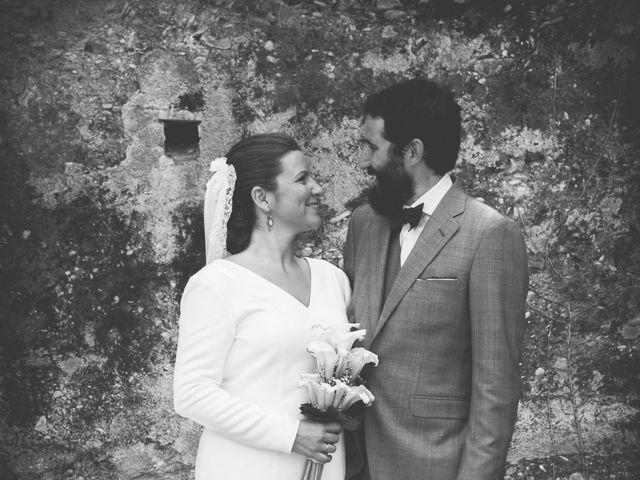 La boda de Luismi y Silvia en Granada, Granada 19
