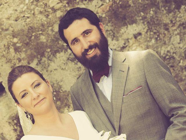 La boda de Luismi y Silvia en Granada, Granada 20