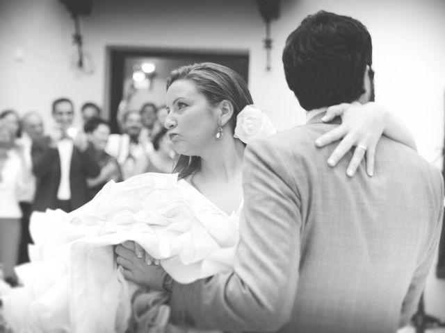 La boda de Luismi y Silvia en Granada, Granada 27