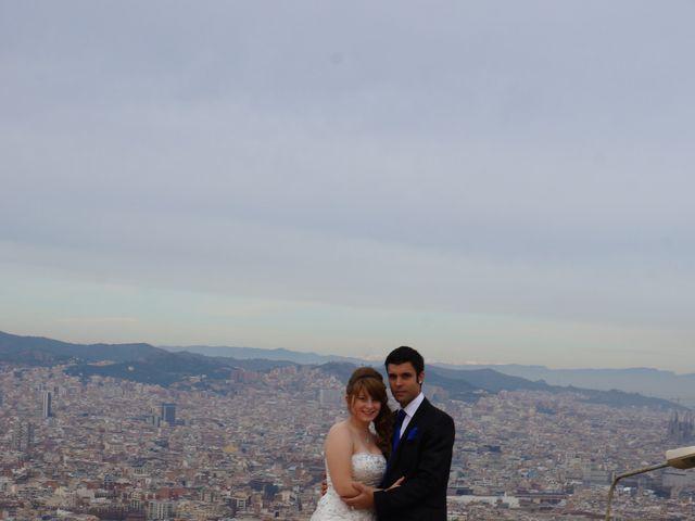 La boda de Judith y Jordi en Ripollet, Barcelona 4