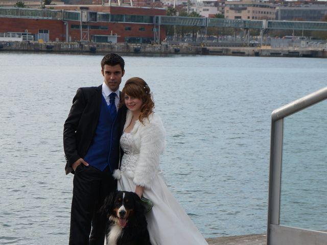 La boda de Judith y Jordi en Ripollet, Barcelona 5
