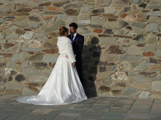 La boda de Judith y Jordi en Ripollet, Barcelona 1
