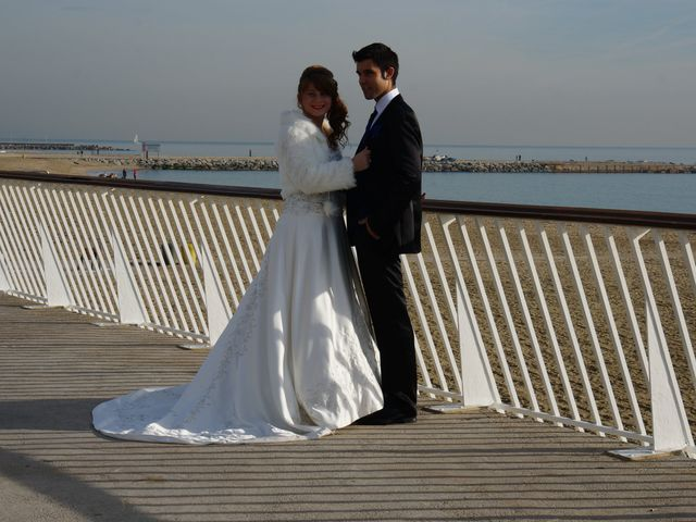 La boda de Judith y Jordi en Ripollet, Barcelona 3