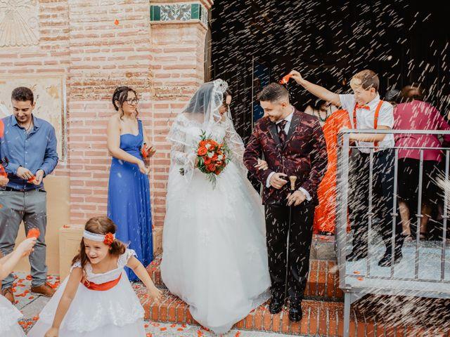 La boda de Rocio y Mario