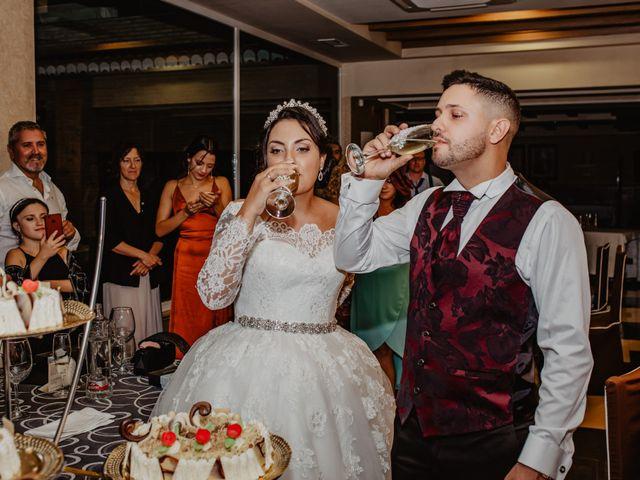 La boda de Mario y Rocio en Huetor Vega, Granada 22