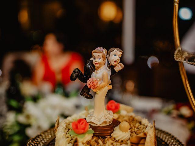 La boda de Mario y Rocio en Huetor Vega, Granada 23