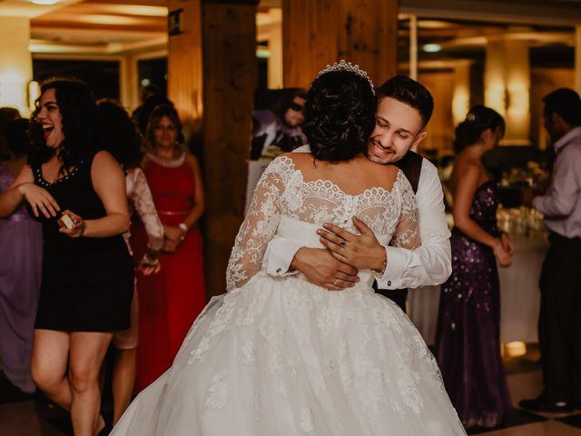 La boda de Mario y Rocio en Huetor Vega, Granada 2