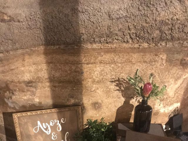 La boda de Ayoze y Raquel en Anzo, Las Palmas 6
