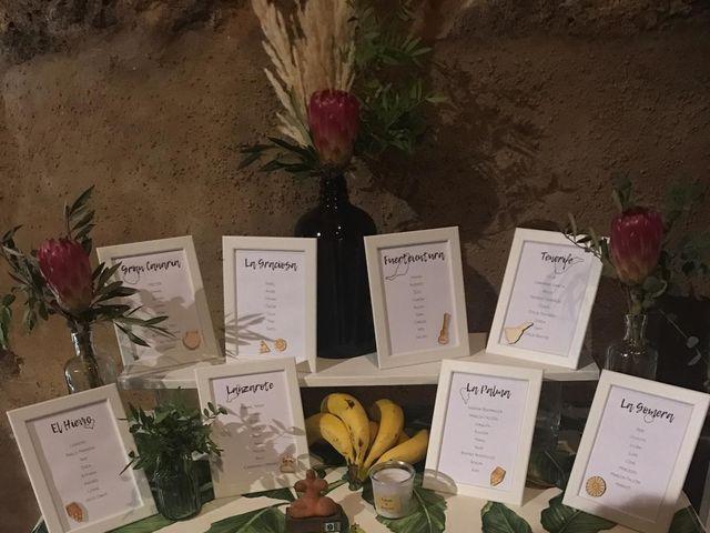 La boda de Ayoze y Raquel en Anzo, Las Palmas 7