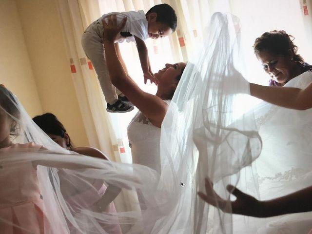 La boda de Theo y Gaby en Rubi, Barcelona 8