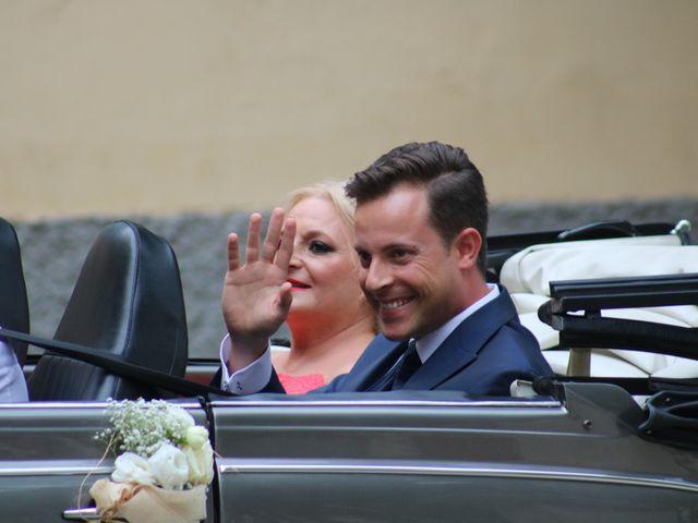 La boda de Pepe y Lorena en Granada, Granada 3